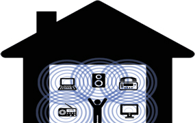 EMF home protection