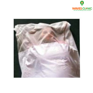 EMF Shielding Sleeping Bag