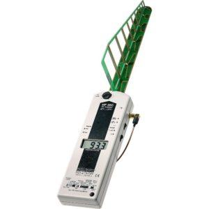 دستگاه اندازه گیری امواج-RF- آنالیزور HF35C