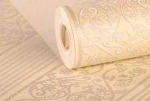 کاغذ دیواری PVC ضد امواج جهت ایمن سازی ساختمان