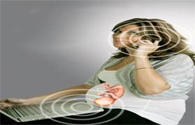 تاثیر امواج موبایل در مادران باردار