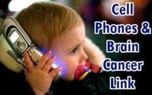 امواج تلفن همراه و خطر ابتلا به تومور مغزی