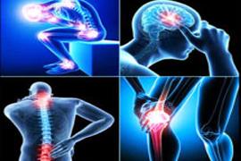 دردهای عضلانی