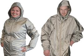 لباس های ضد اشعه