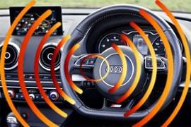 انتشار امواج الکترومغناطیس در ماشین