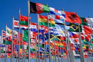 قوانین همه ی کشورها برای مقابله با امواج الکترومغناطیس
