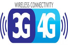 اینترنت 3G 4G