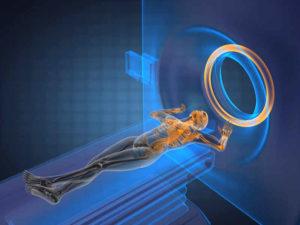 خطرات امواج الکترومغناطیسدرMRI
