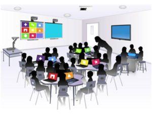 خطر امواج وای فای در مدارس به دلیل آسیب پذیرتر بودن کودکان و نوجوانان در برابر امواج الکترومغناطیس