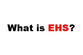 حساسیت الکترومغناطیسی (EHS)