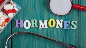 امواج الکترومغناطیس و تاثیر بر هورمون ها
