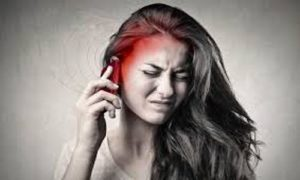 امواج منتشر شده از موبایل ساختار پوست را دچار اختلال می کنند.