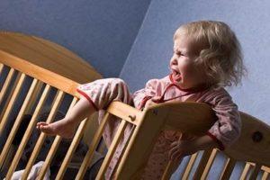 سندرم ترس شبانه کودکان و بزرگسالان
