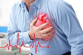 اثر امواج موبایل بر بیماری های قلبی