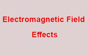 اثر امواج الکترومغناطیس بر اندام های بدن