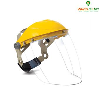 پوشش محافظ صورت ضد امواج